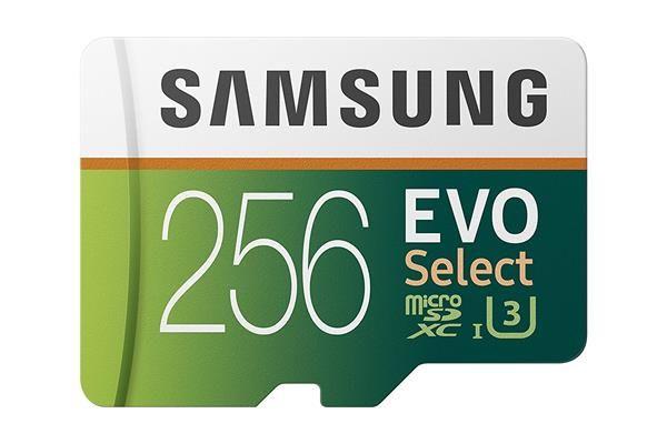 Migliori schede Micro SD per Samsung Galaxy Note 9: Samsung MB-ME32GA-AM da 256GB