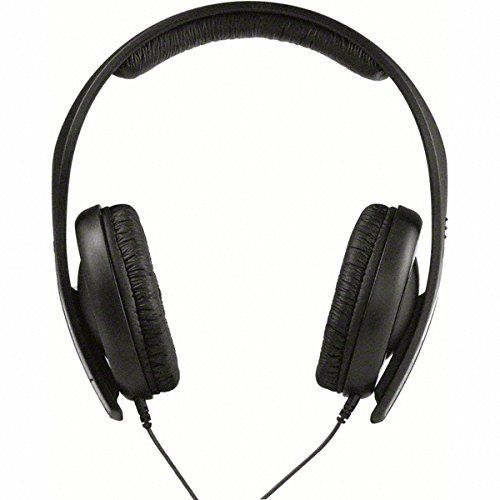 Migliori cuffie over-ear  Sennheiser HD 202 03e62822536c