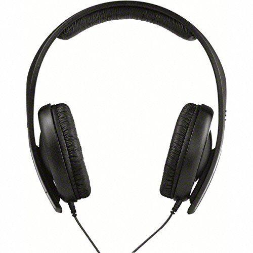 Migliori cuffie over-ear: Sennheiser HD 202