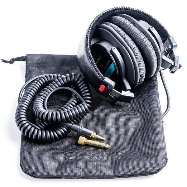 Migliori cuffie over-ear: Sony MDR-7506
