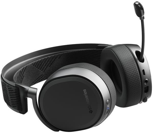 Migliori cuffie da gioco: SteelSerie Arctis Pro Wireless