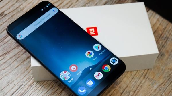 Migliori smartphone con Android One: Xiaomi Mi A1