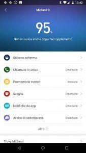 Xiaomi Mi Band 3 app 3