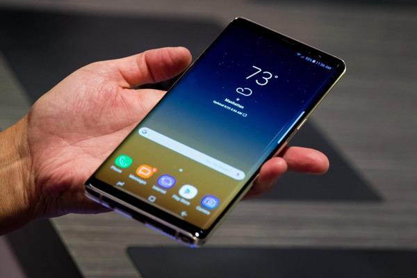 Le ragioni per non acquistare il Samsung Galaxy Note 9: le dimensioni