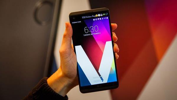 Migliori cover LG V20