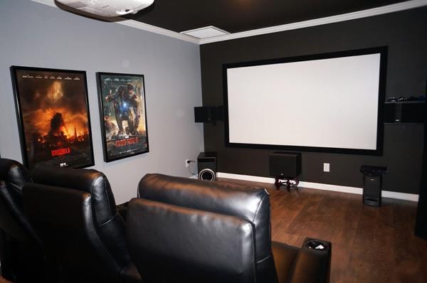 Come vedere film e TV a casa