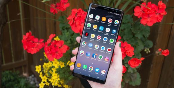Le ragioni per non acquistare il Samsung Galaxy Note 9
