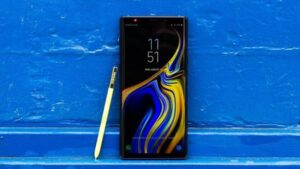 Il costo del Samsung Galaxy Note 9