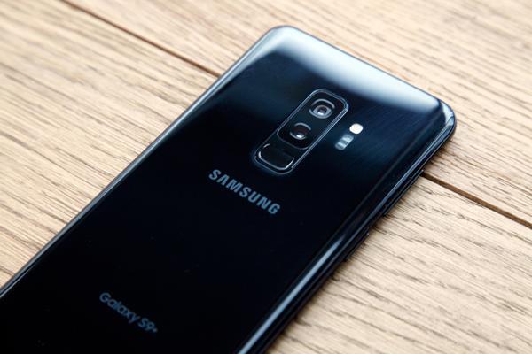 Le ragioni per non acquistare il Samsung Galaxy Note 9: la scocca in vetro
