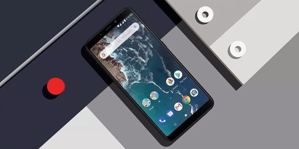 Quali smartphone utilizzano Android One