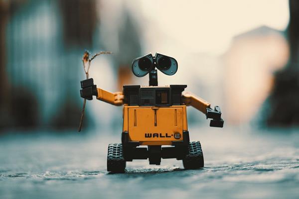 Kit robotica per l'infanzia