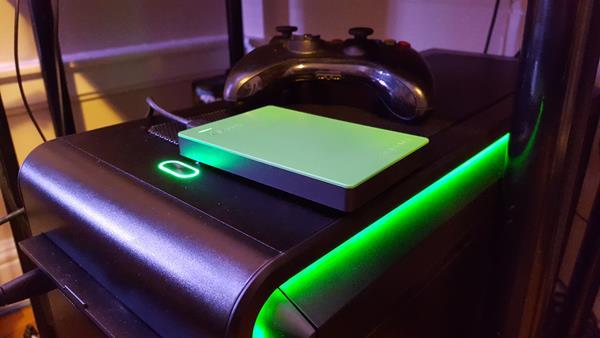 Hard disk esterni per il gaming