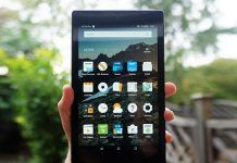Migliori tablet Android: Amazon Fire 8 HD