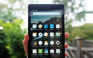 Migliori tablet Android: Amazon Fire 8 HD