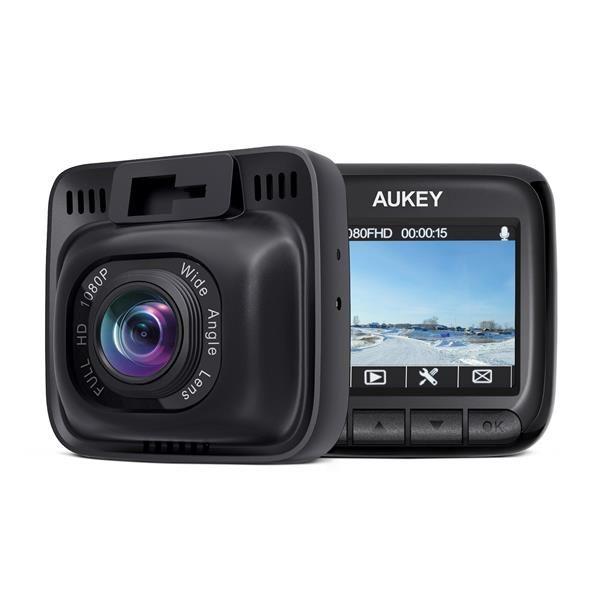 Migliori dash cam: Aukey DR01