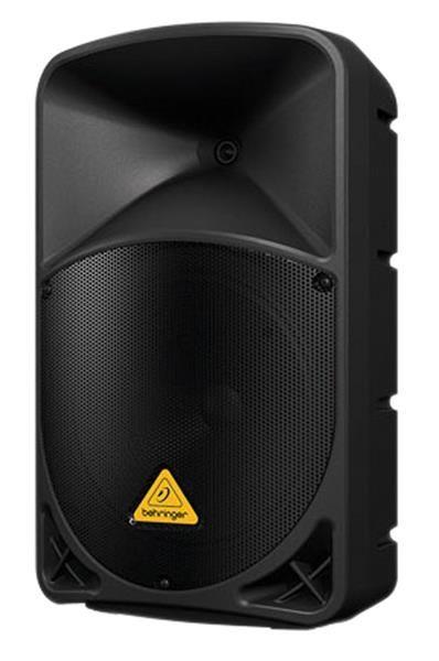 Migliori altoparlanti amplificati: Behringer Eurolive B112D