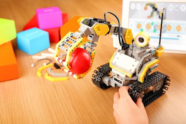I bambini e la tecnologia