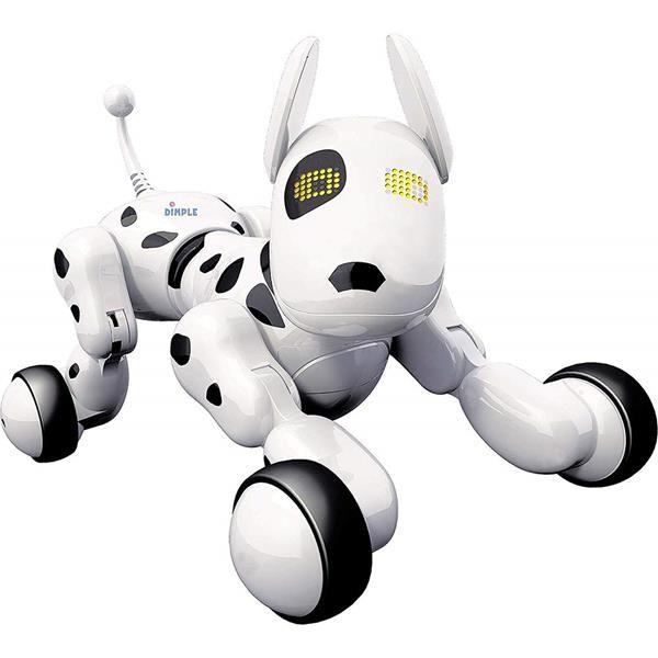 Migliori robot per bambini: Cane intelligente Ydq