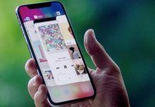 Come attivare il contapassi su iPhone X