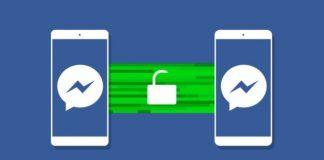 Come cancellare messaggi Facebook Messenger