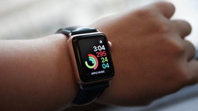 Come effettuare chiamate ad un contatto nella rubrica con Apple Watch
