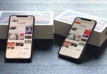 Come fare Hard Reset iPhone Xs Max