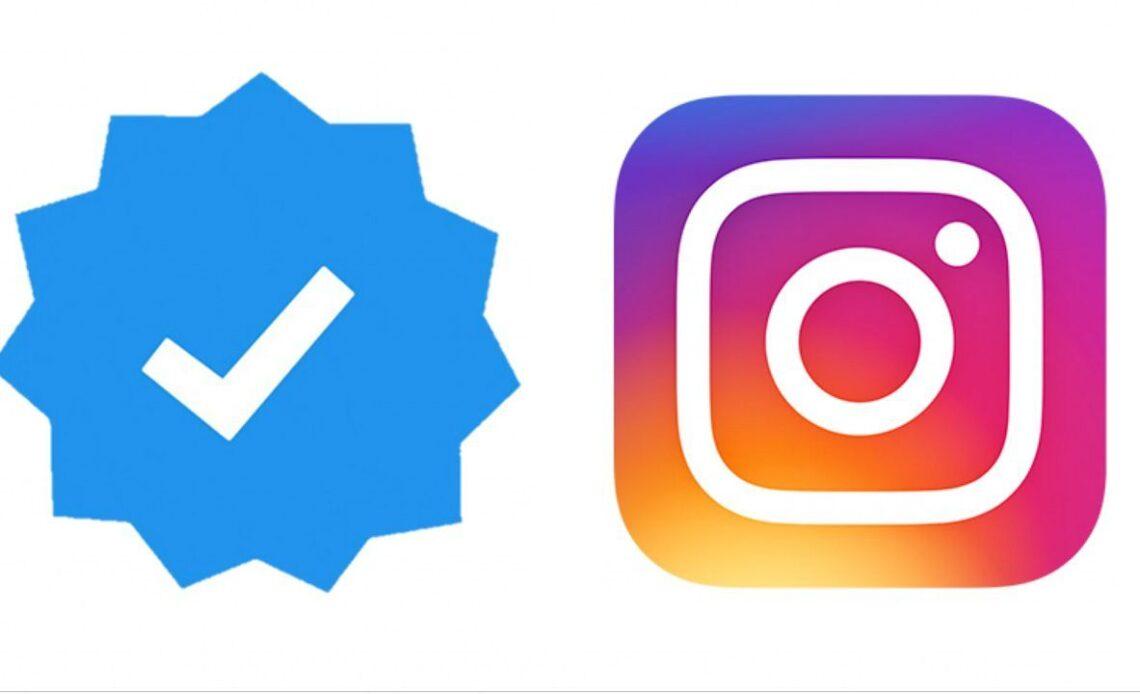 Come ottenere la spunta blu Instagram