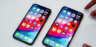 Come risolvere i problemi di connessione di iPhone XS