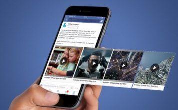 Come scaricare video Facebook su qualsiasi iPhone
