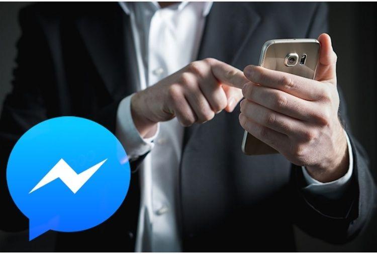 Come utilizzare conversazioni segrete Facebook Messenger