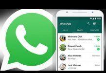 Come visualizzare i messaggi eliminati di WhatsApp