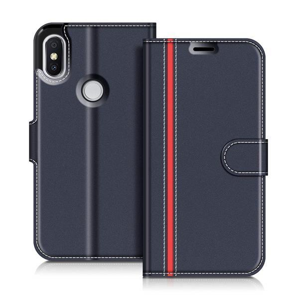Miigliori cover Xiaomi Redmi S2: Custodia cooodio a portafoglio