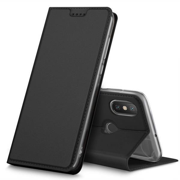 Migliori cover Xiaomi Mi 8: Custodia iBetter con chiusura magnetica