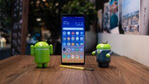 Galaxy Note 9 trucchi e funzioni nascoste