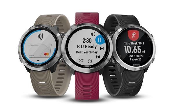 Guida all'acquisto smartwatch Garmin