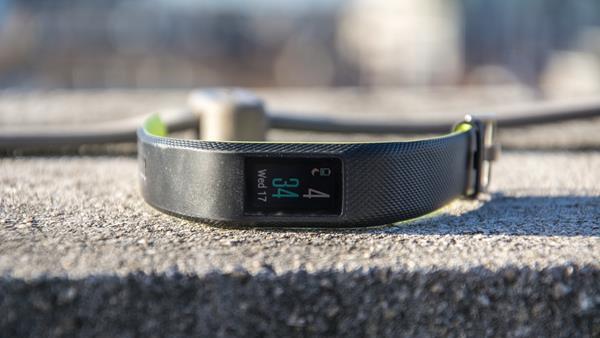 Migliori smartwatch Garmin: Garmin Vivosport