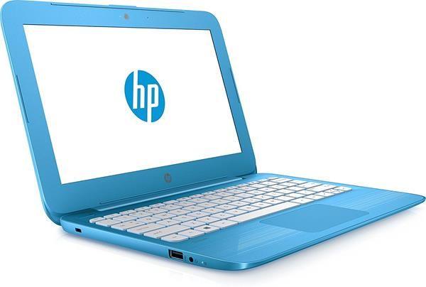 Migliori laptop per ogni fascia di prezzo: HP Stream 11