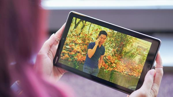 Migliori tablet Android: Huawei MediaPad M5