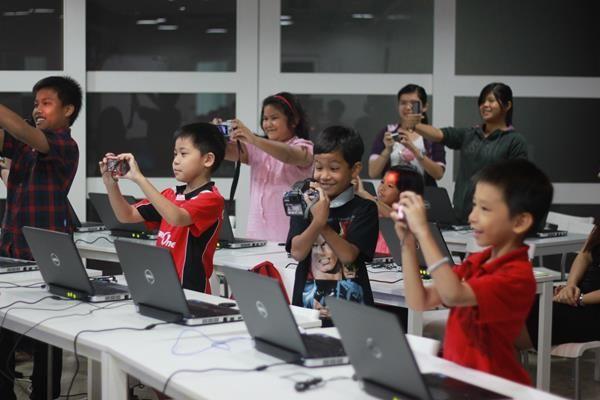 Educare alla tecnologia