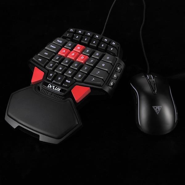 Migliori tastiere da gioco per il PC gaming: KKmoon Delux