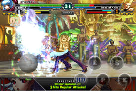 King of Fighters-A 2012