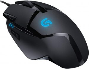 Logitech G402