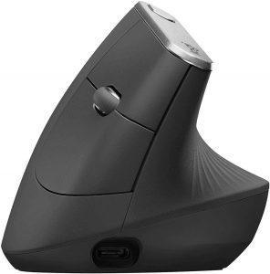 Logitech MX Mouse Verticale