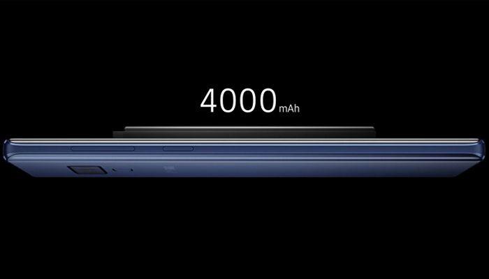 Migliorate la durata della batteria su Samsung Galaxy Note 9