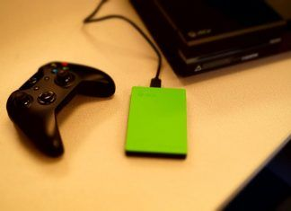 Migliori hard disk esterni per PS4 e Xbox One