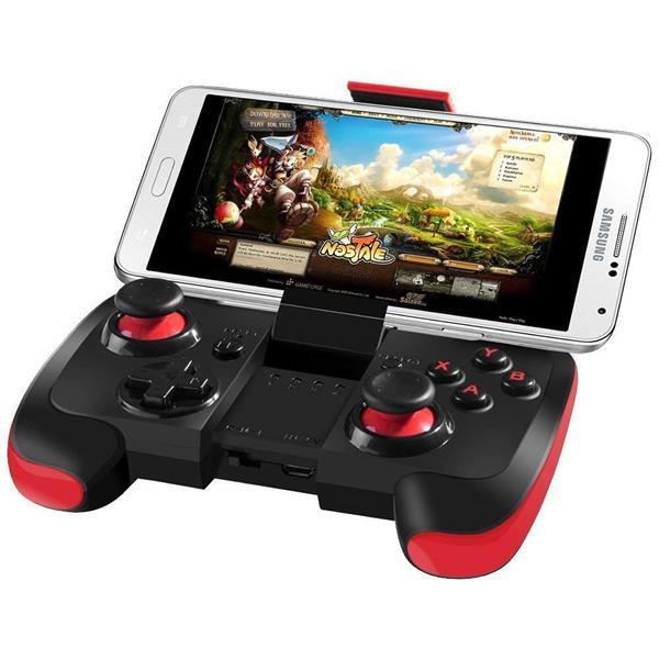 Migliori controller per Android: Powerkead con clip allungabile