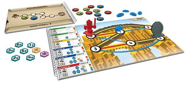 Migliori kit di codifica per bambini: Ravensburger Code Master