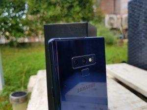 Recensione Samsung Galaxy Note 9 edge