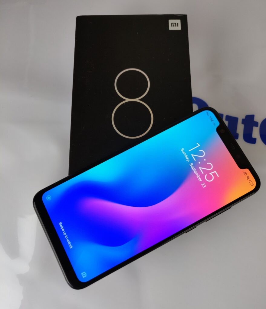 Recensione Xiaomi Mi 8