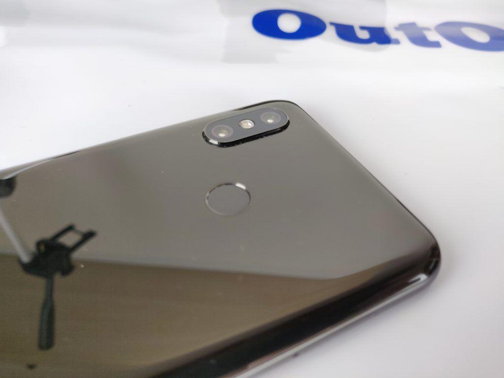Recensione Xiaomi Mi 8 fotocamera e sensore impronte